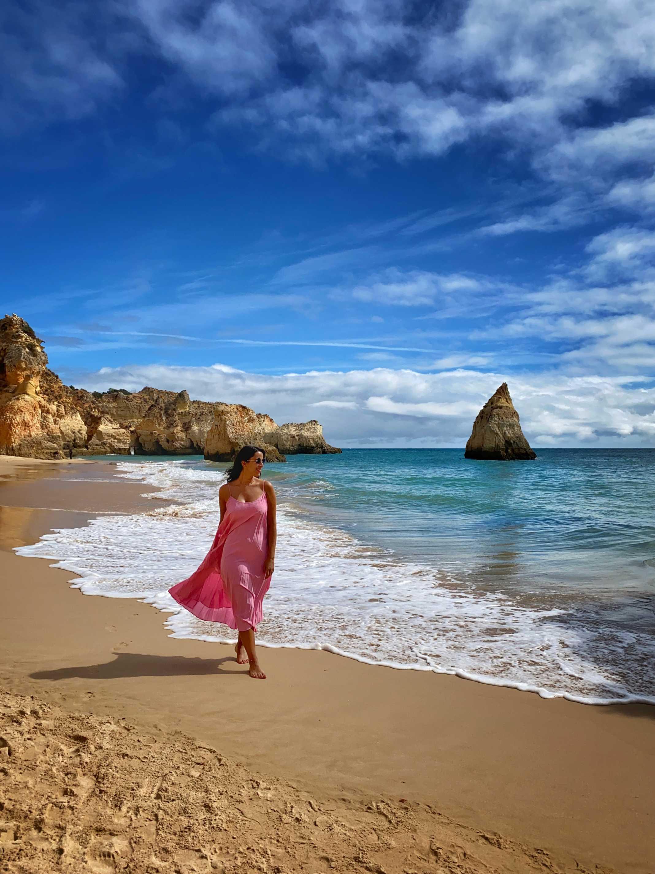 praia alvor algarve