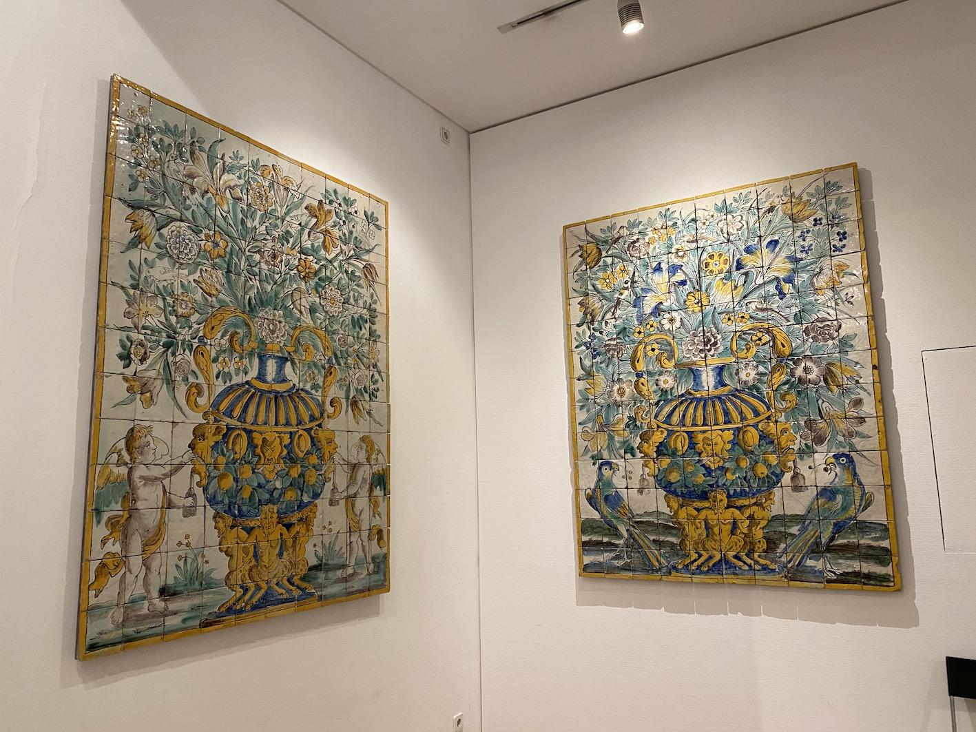 azulejos português
