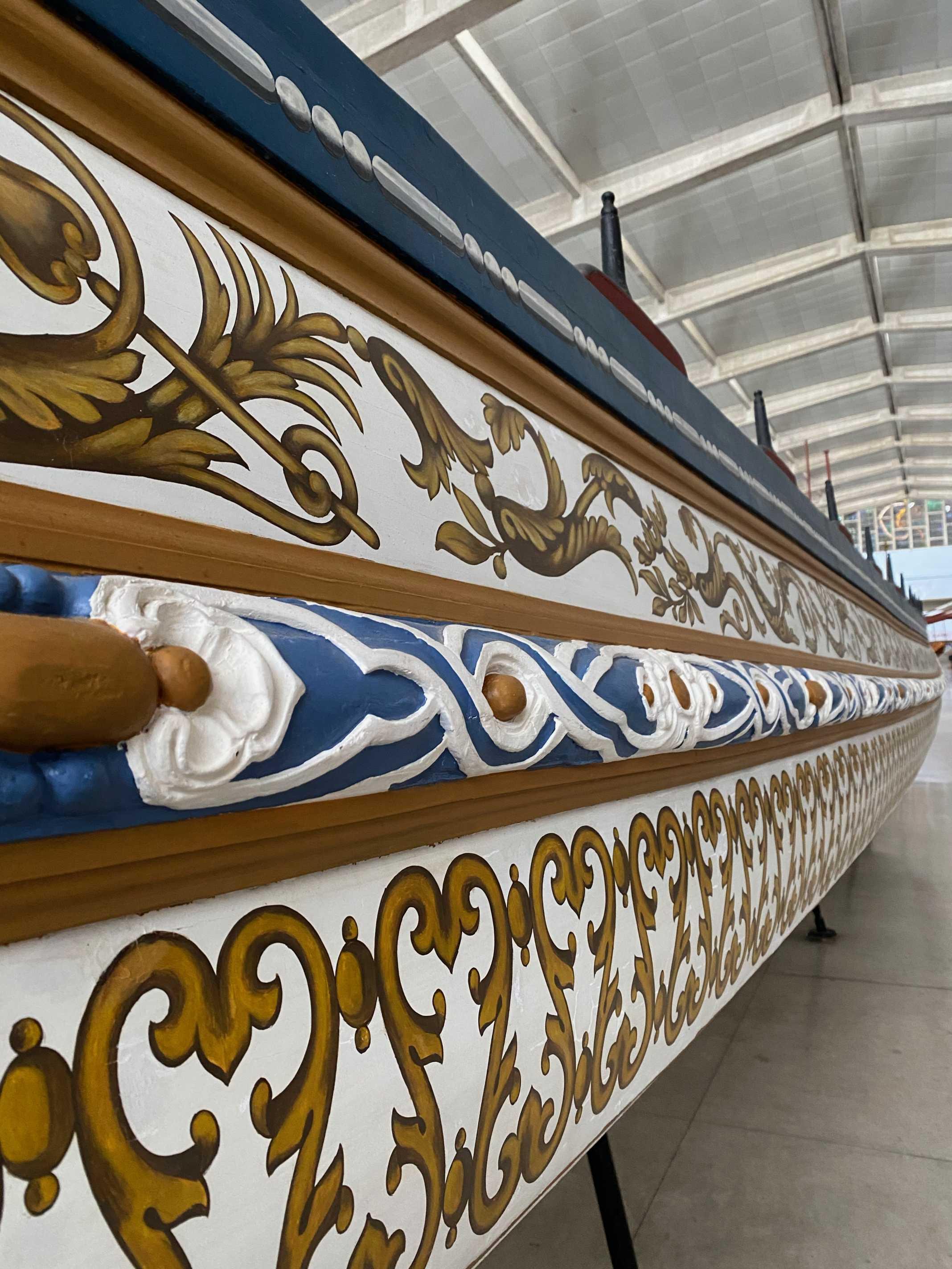 barcos museu de marinha
