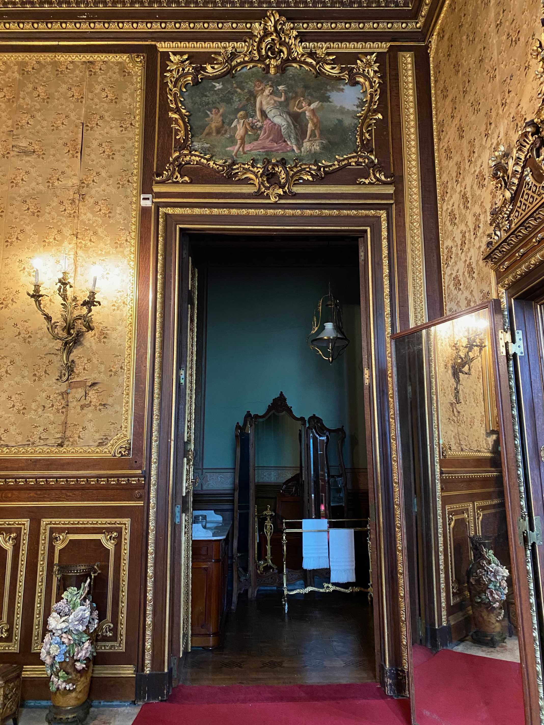 casa de banho palacio