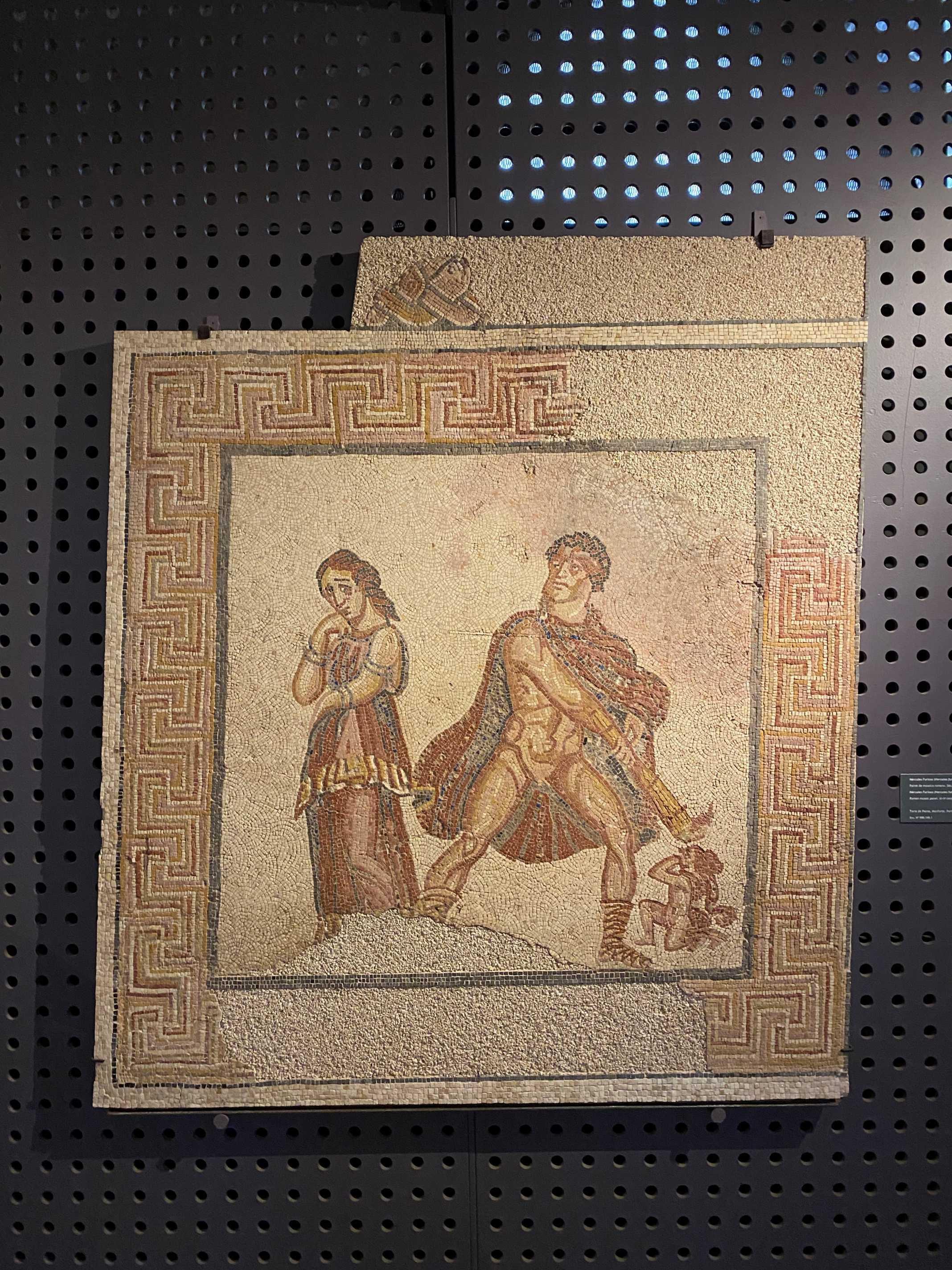 mosaicos romanos portugal