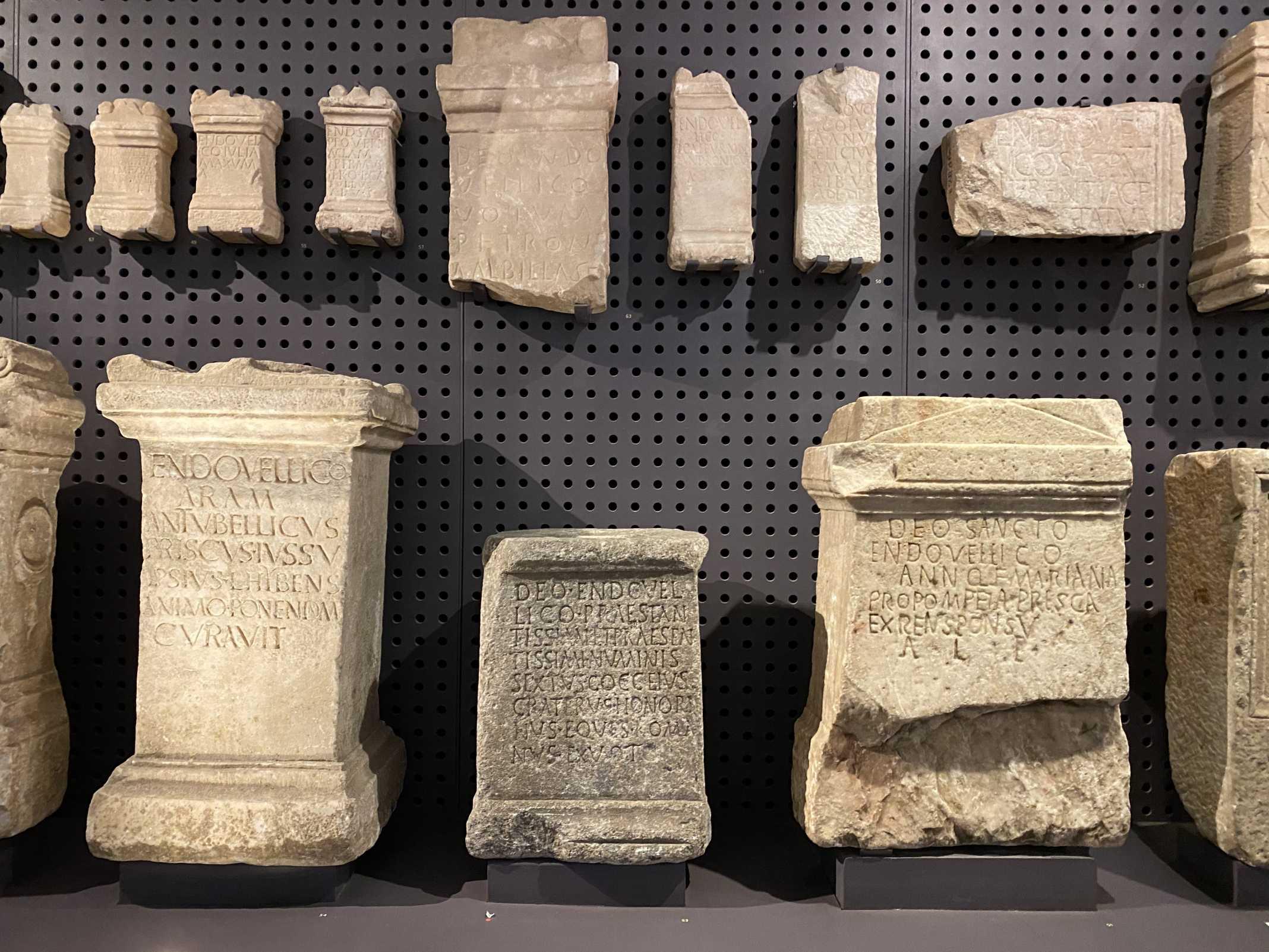 museu arqueologia portugal