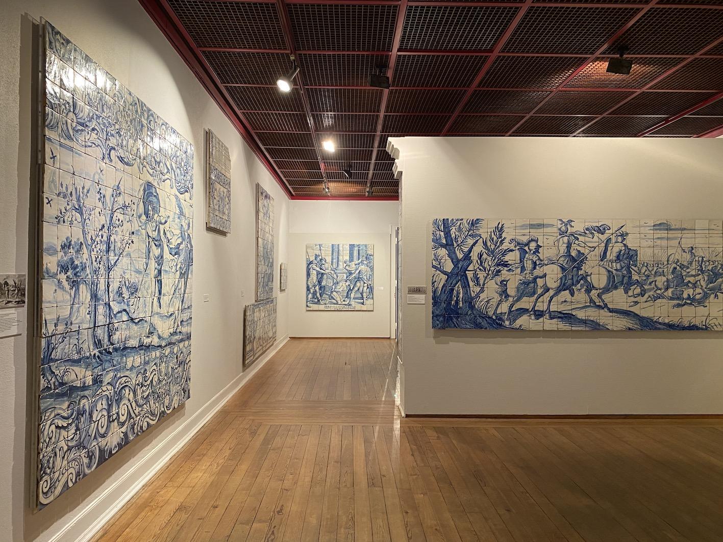 museu azulejo
