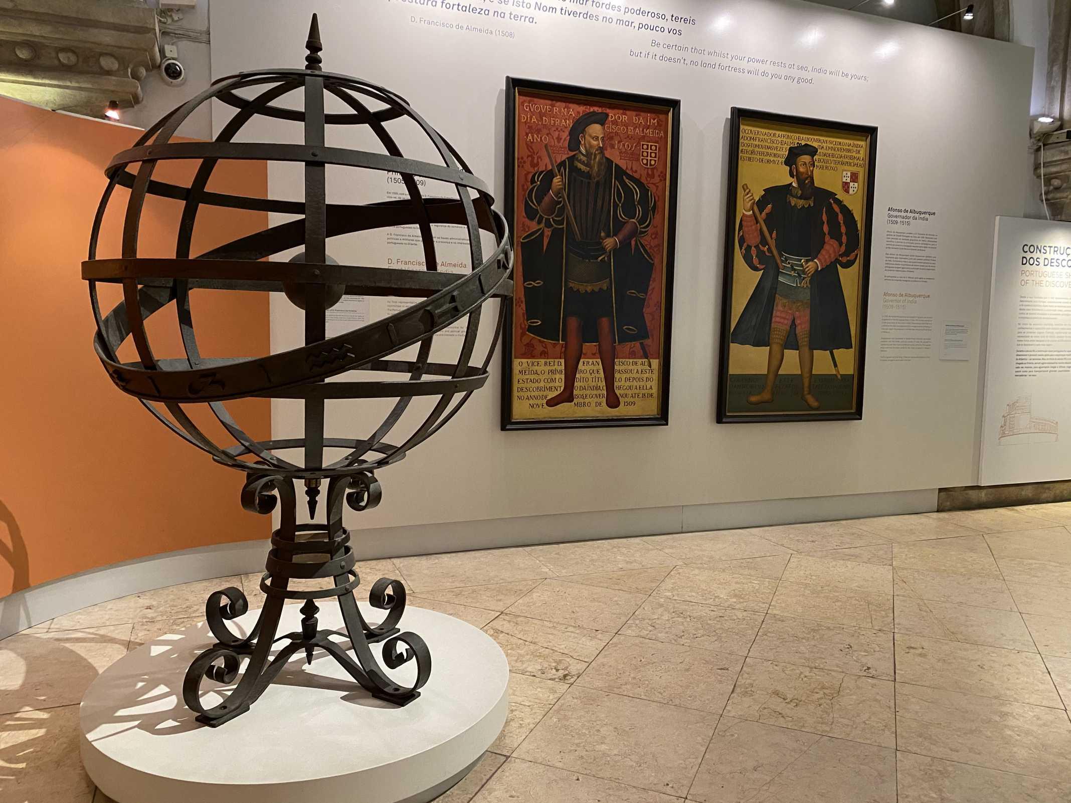 museu caravela portugal