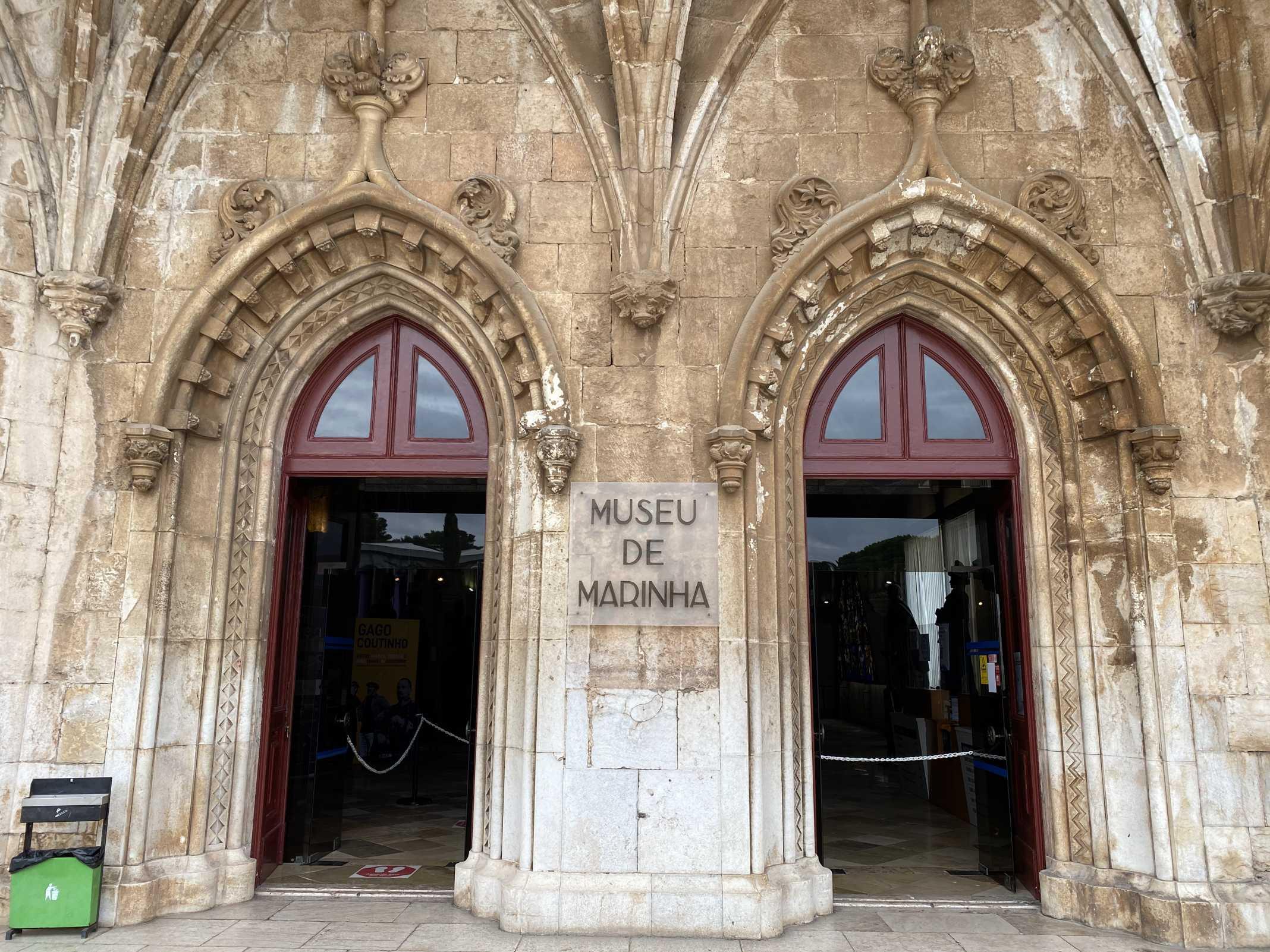 museu de marinha portugal lisboa