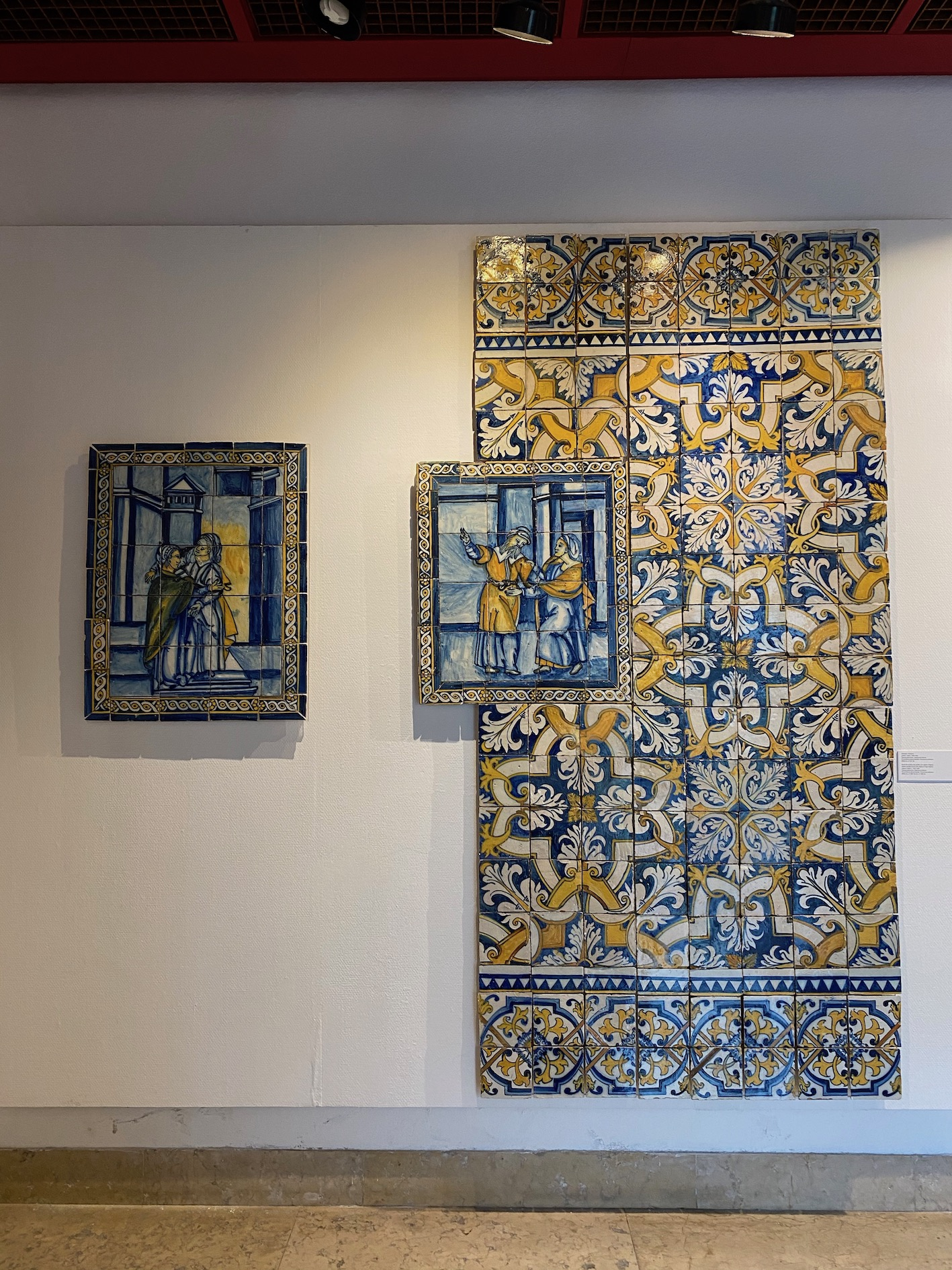 museu do azulejo lisboa