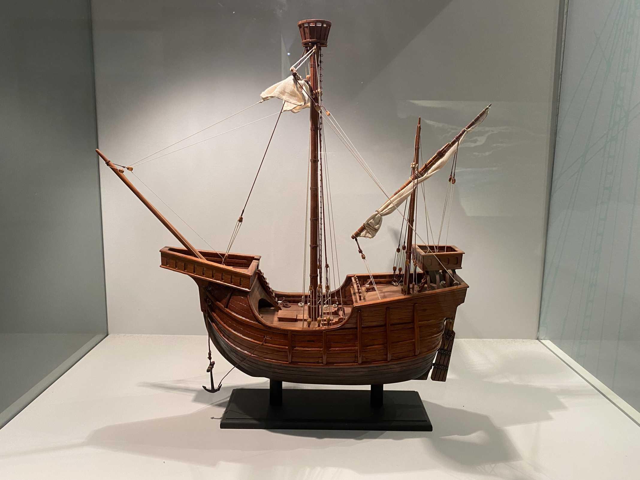 replicas embarcações portuguesas