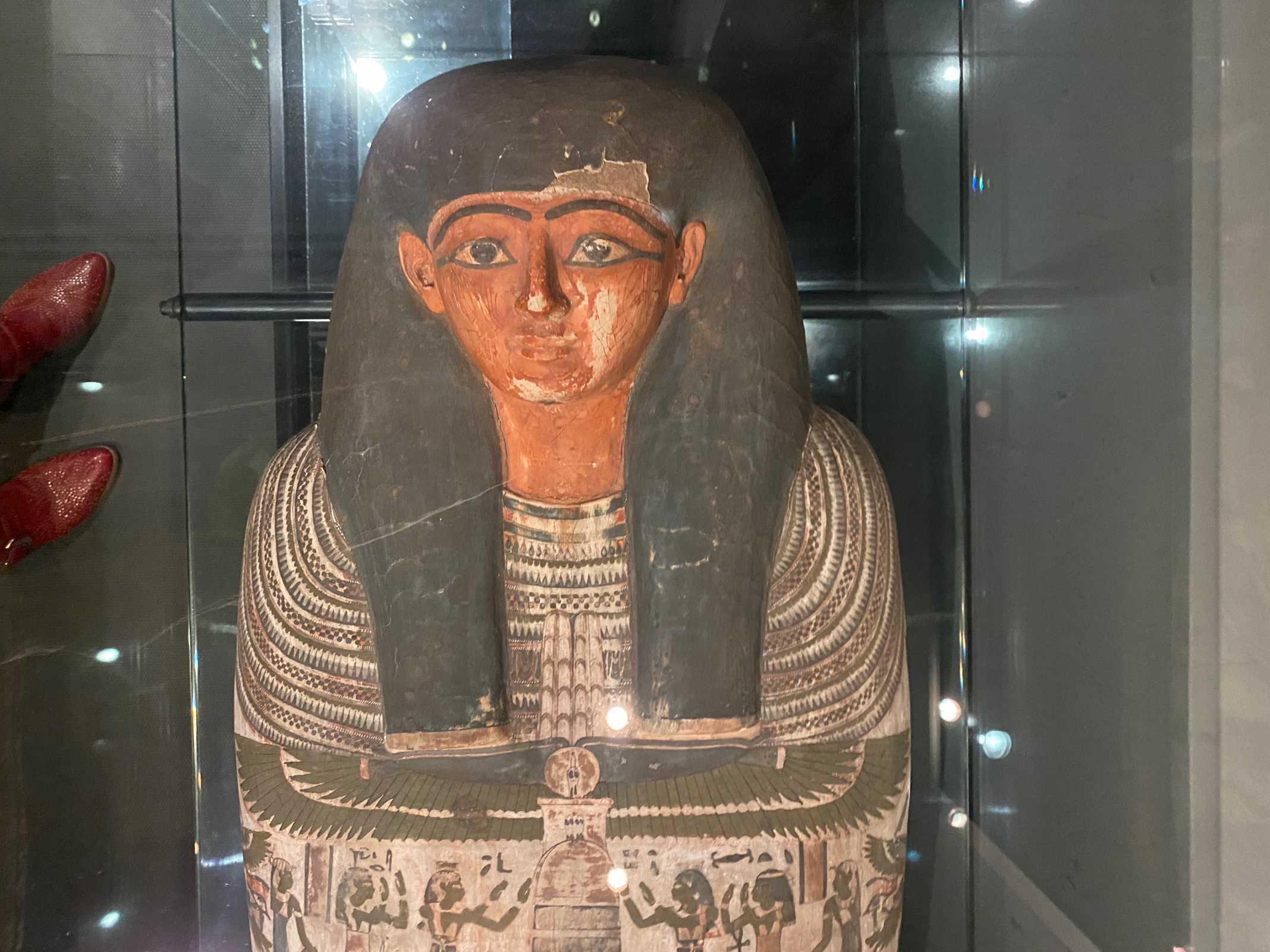 sarcofago lisboa