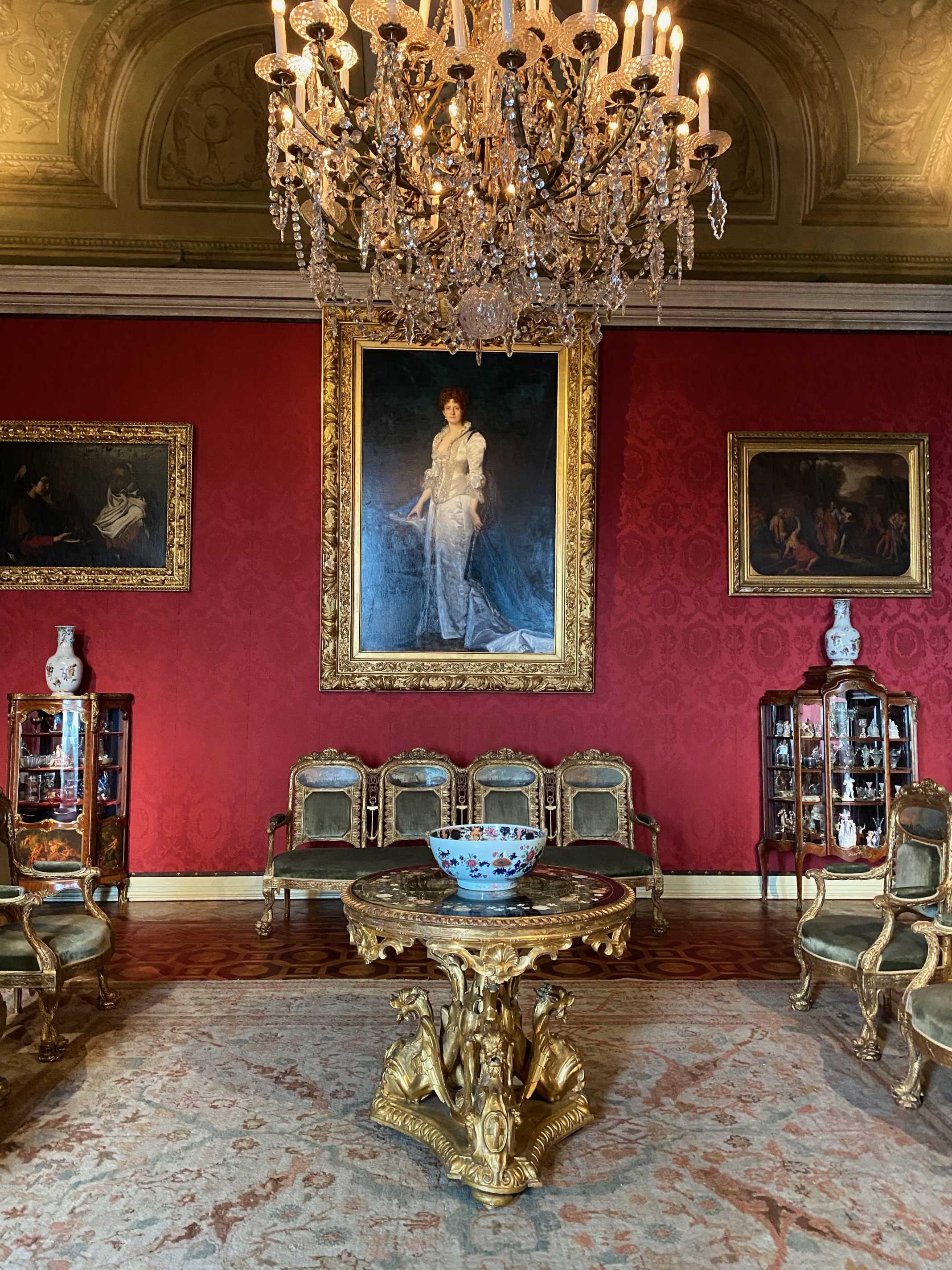 turismo em lisboa palacio