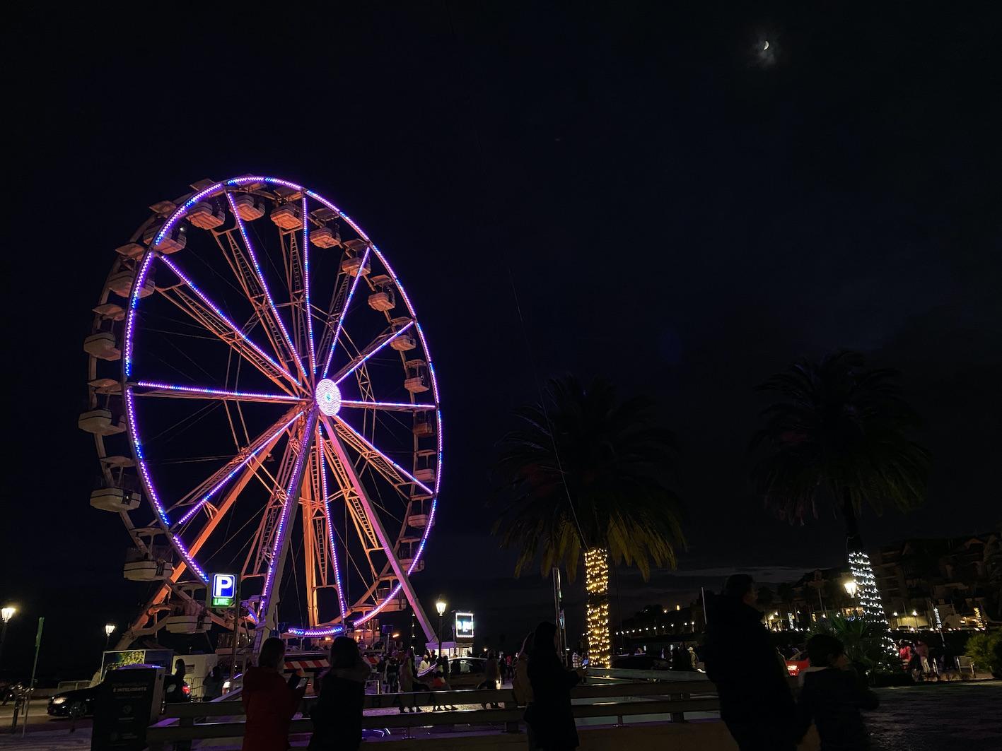 roda gigante cascais