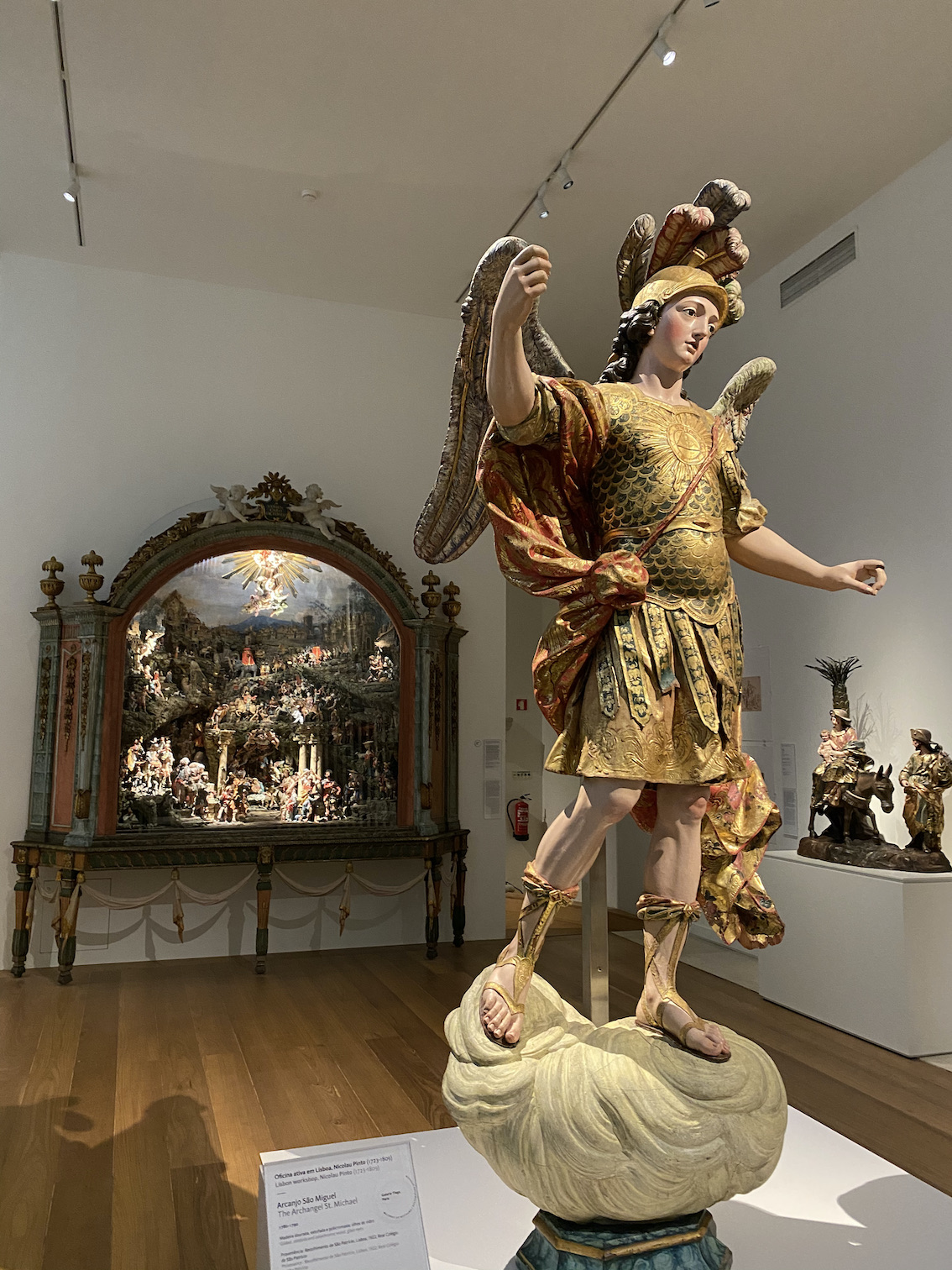 museu de arte antiga lisboa
