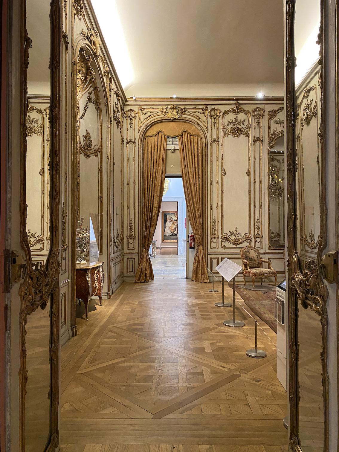 museu de arte antiga portugal