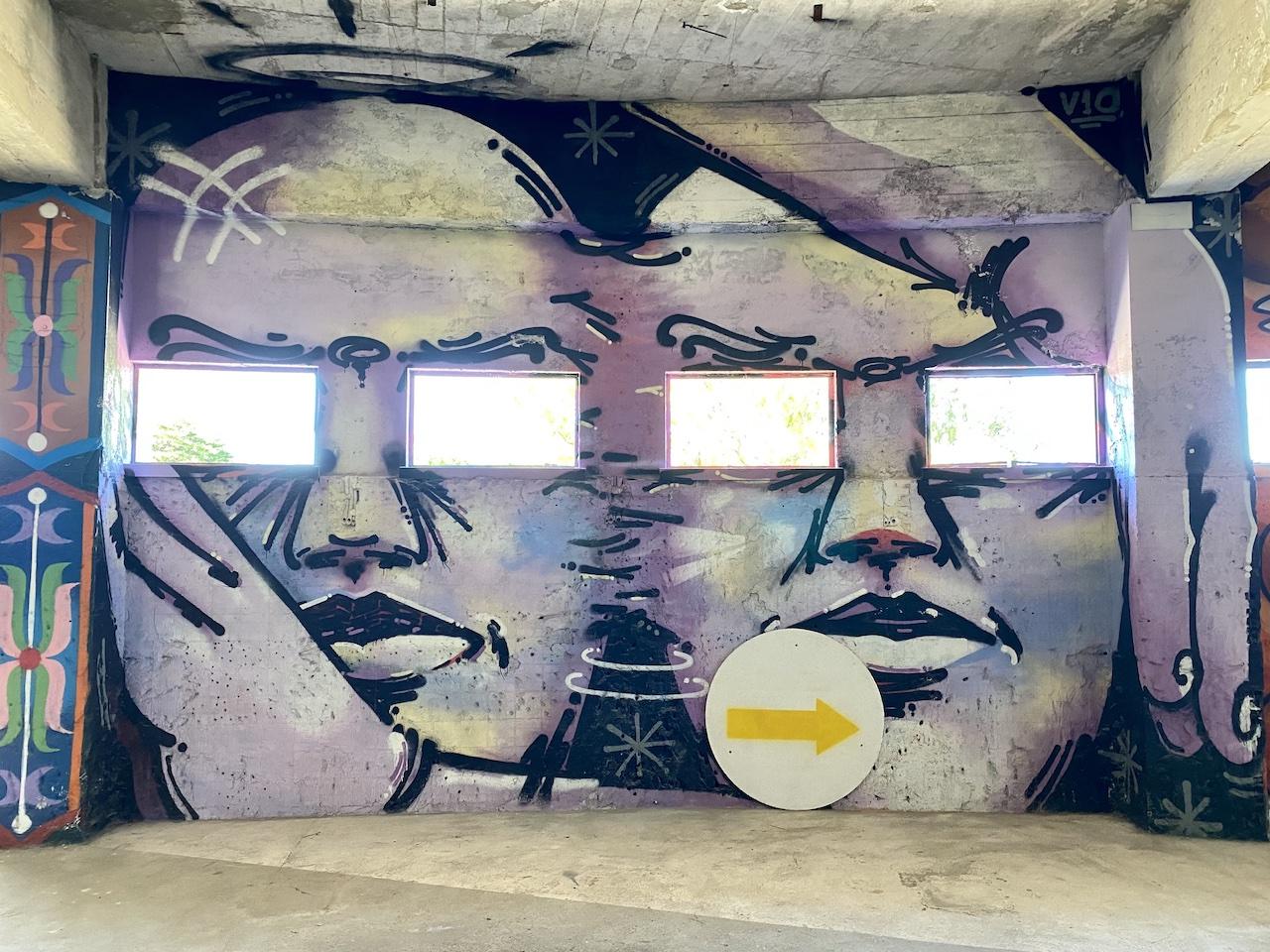 panoramico de monsanto street art