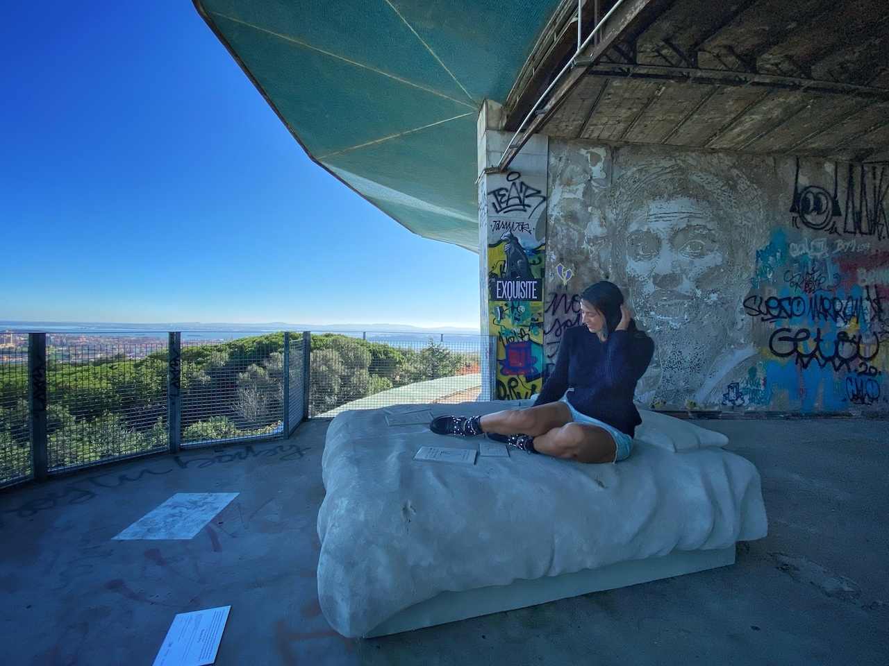 panoramico de monsanto vhils