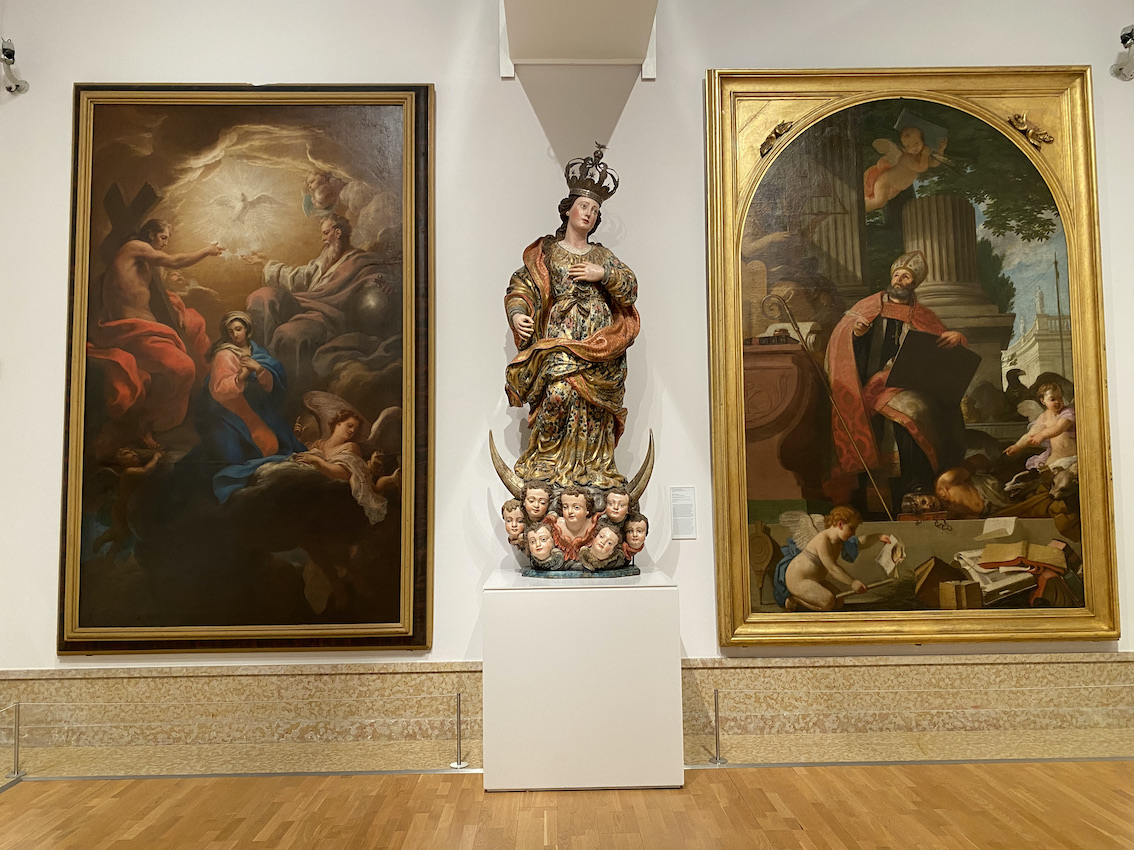 portugal museu nacional de arte antiga