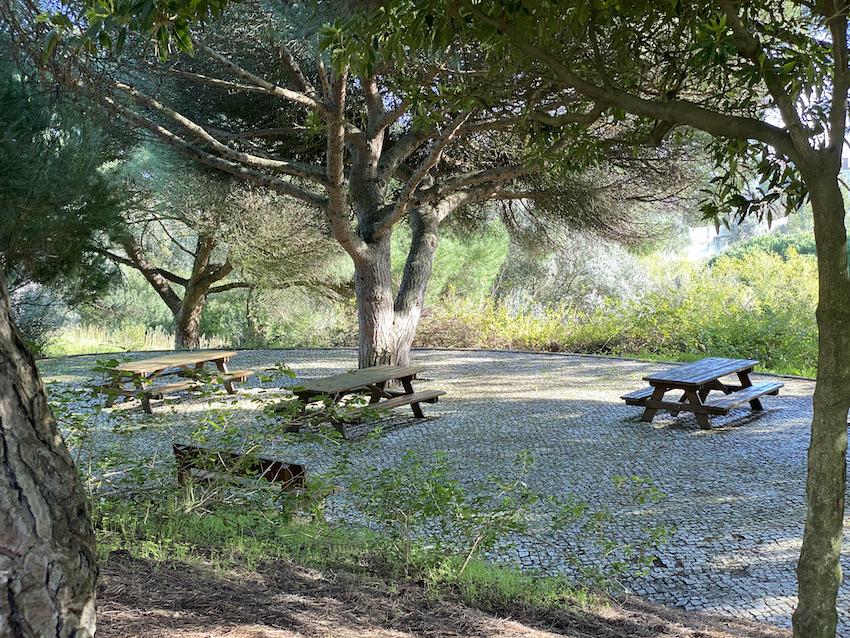 parque belem lisboa