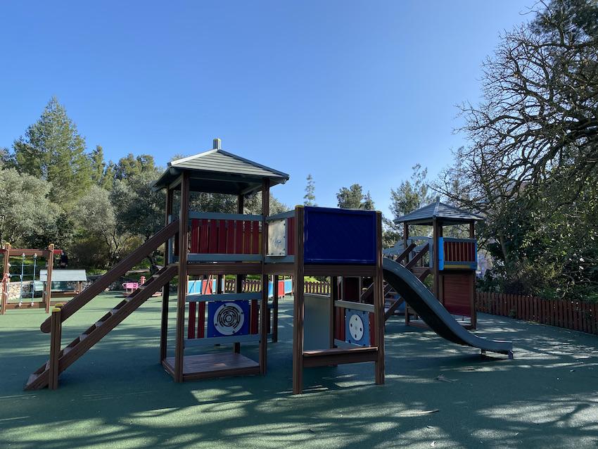 playground lisboa belem