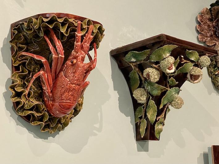 bordalo pinheiro ceramica
