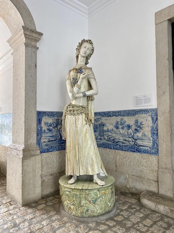 palacio pimenta museu de lisboa