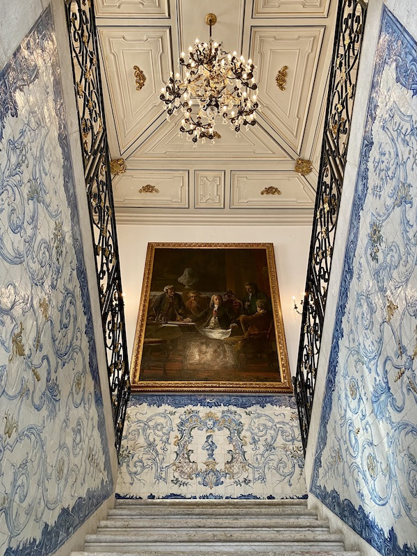 palacio pimenta museu lisboa