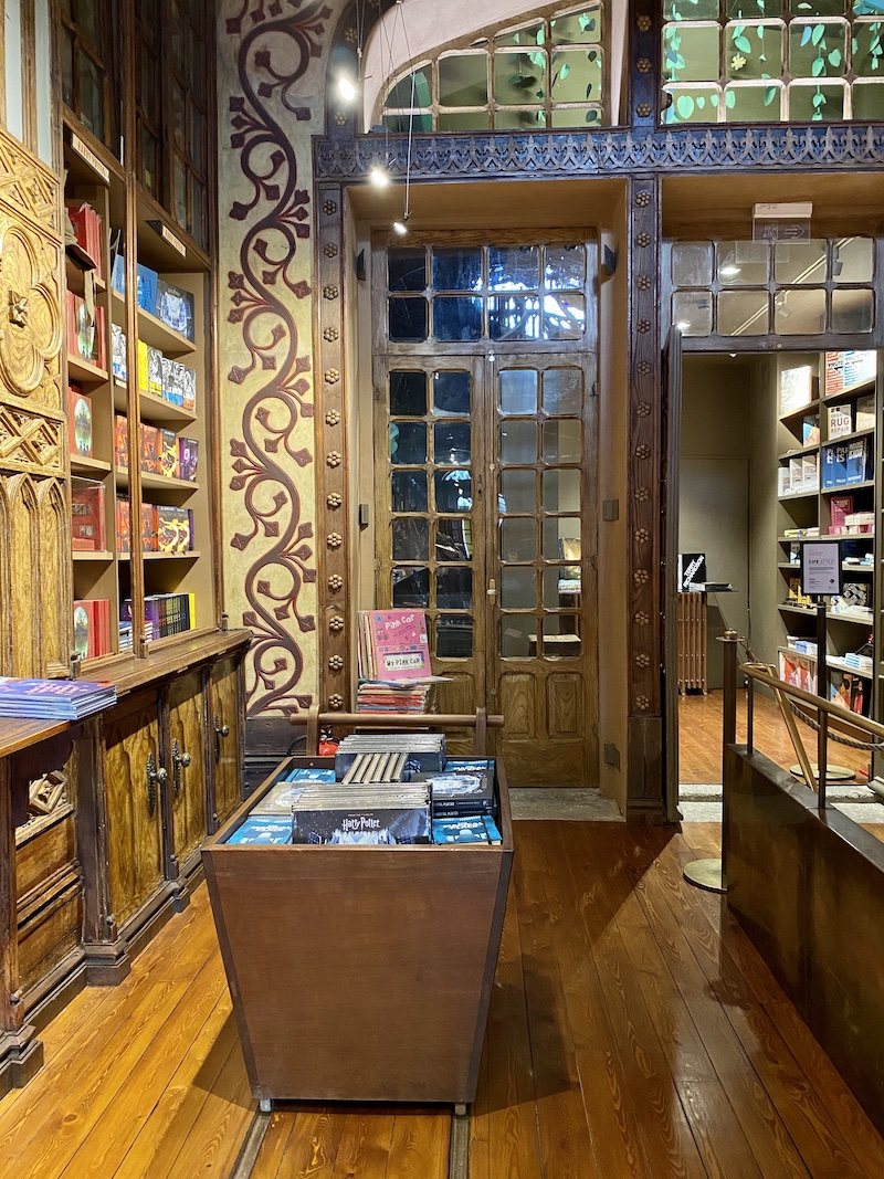 lello livraria mais bonita do mundo