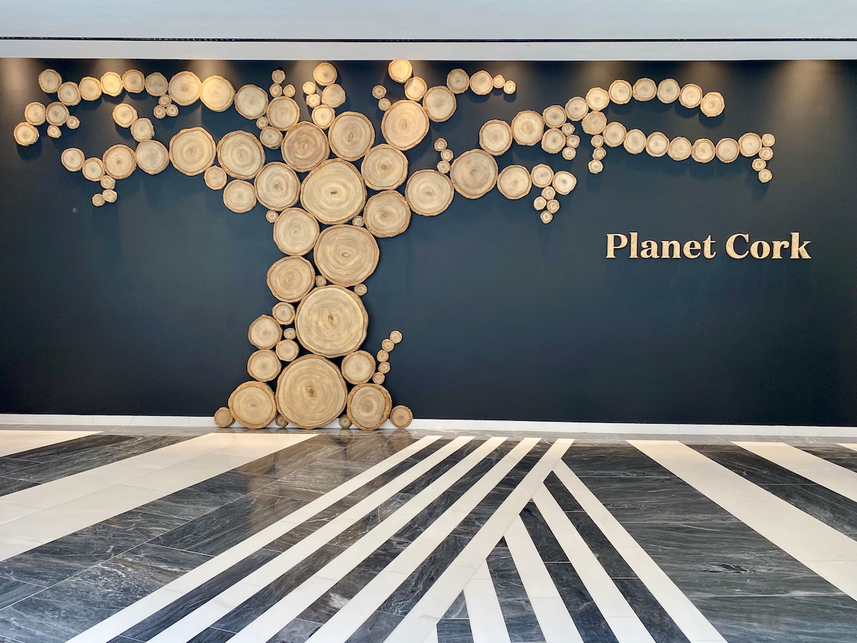 planet cork museu da cortiça