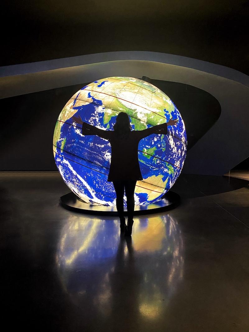 world of wine museu