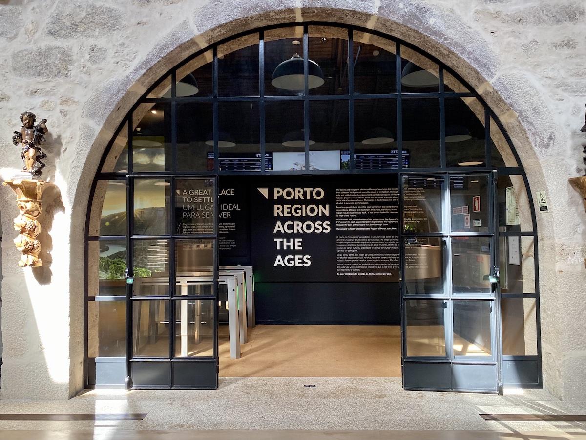 wow museu do porto