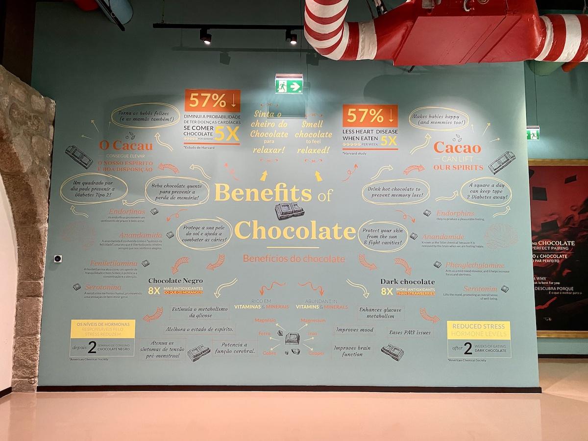 WOW PORTO CHOCOLATE