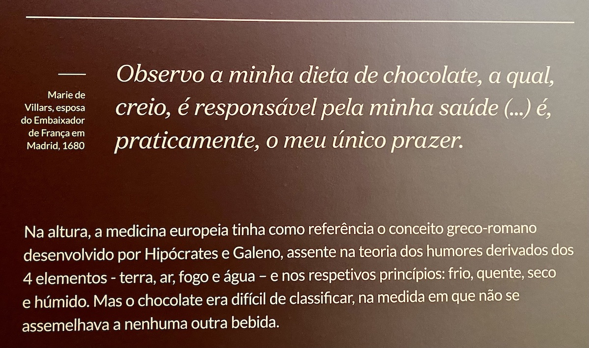 wow porto museu chocolate