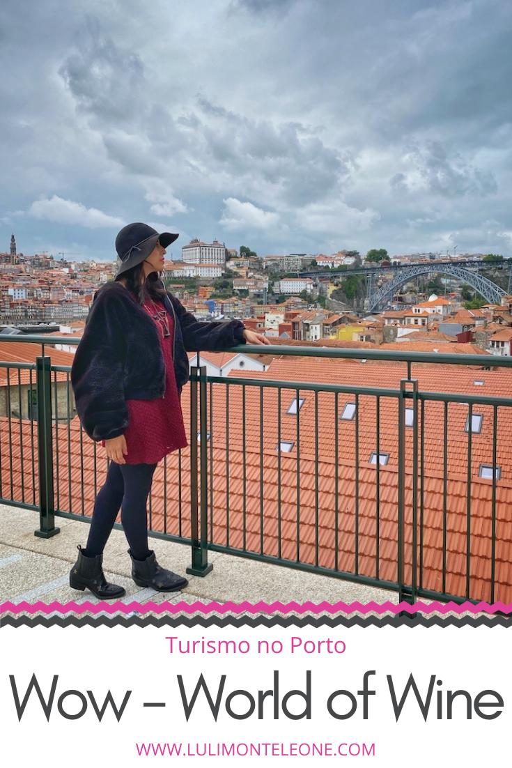 Wow Porto