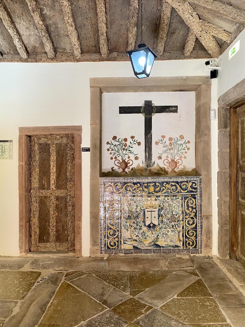 convento de santa cruz bussaco