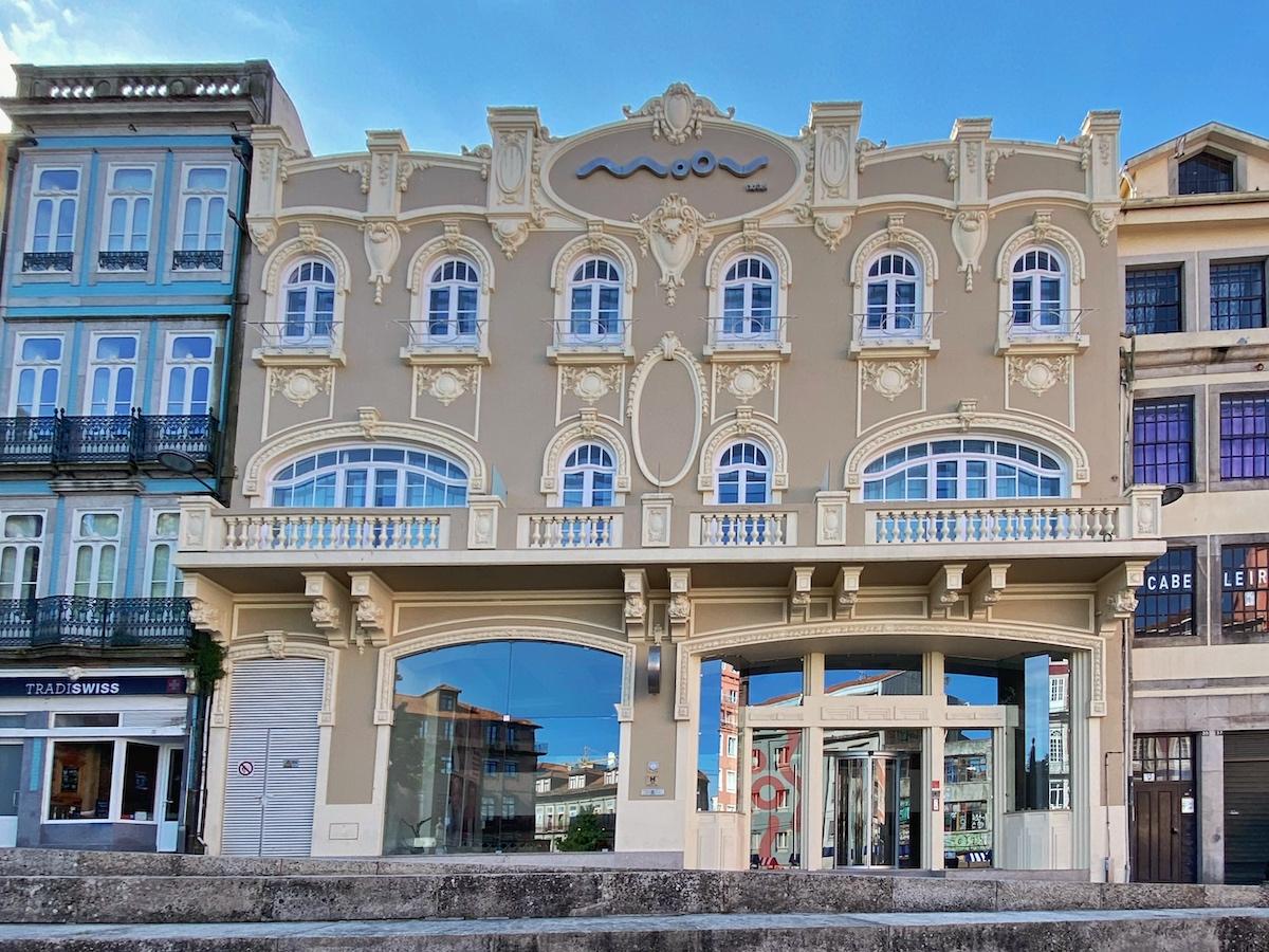 hotel porto portugal