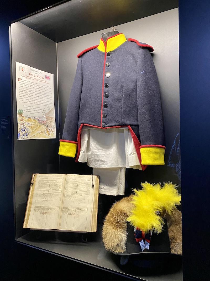 museu batalha bussaco