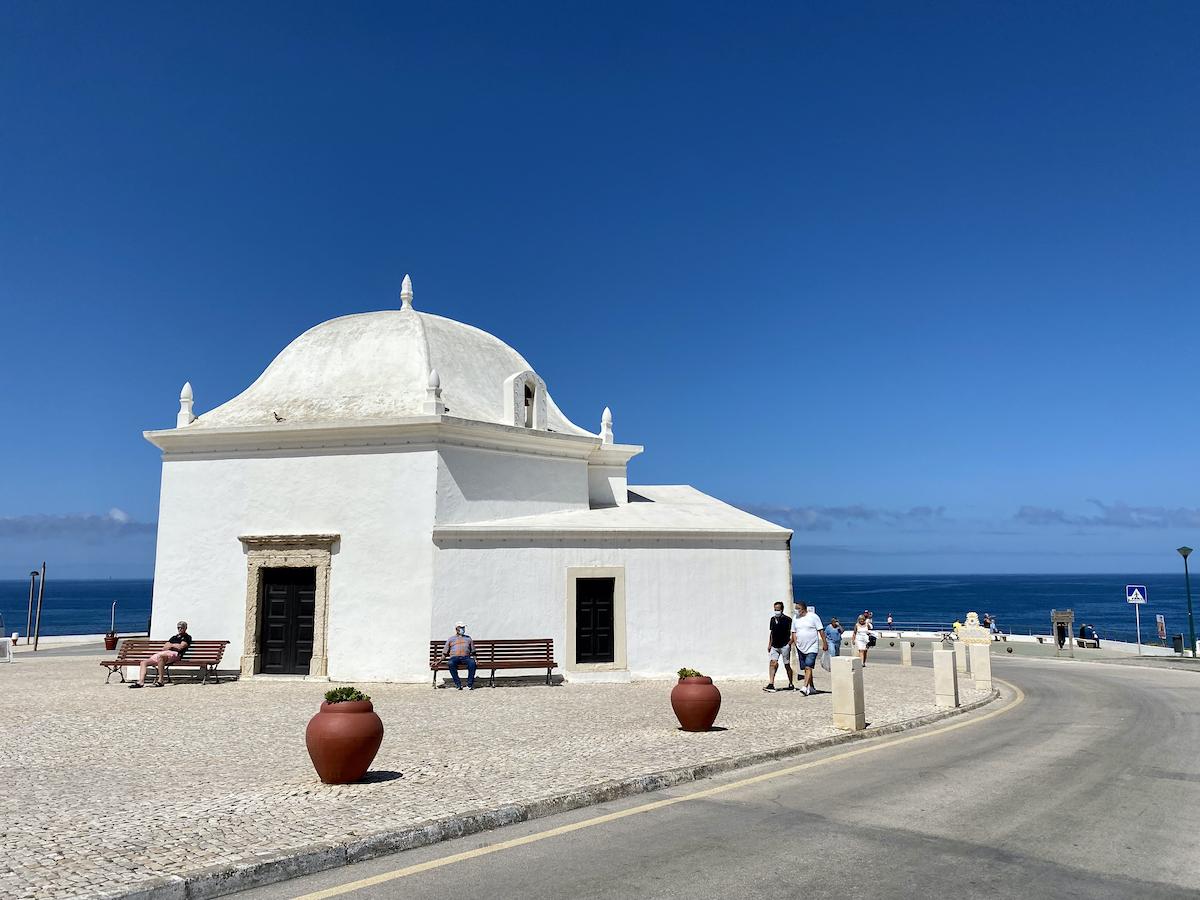 capela ericeira portugal