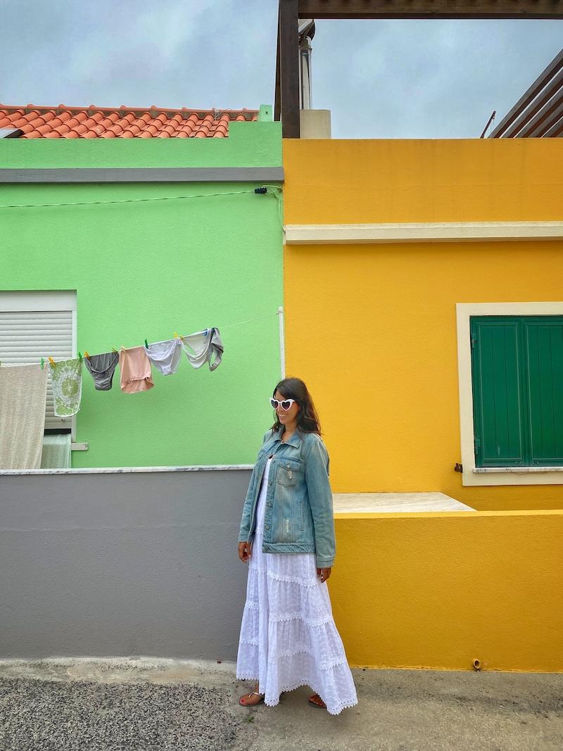 costa oeste portugal