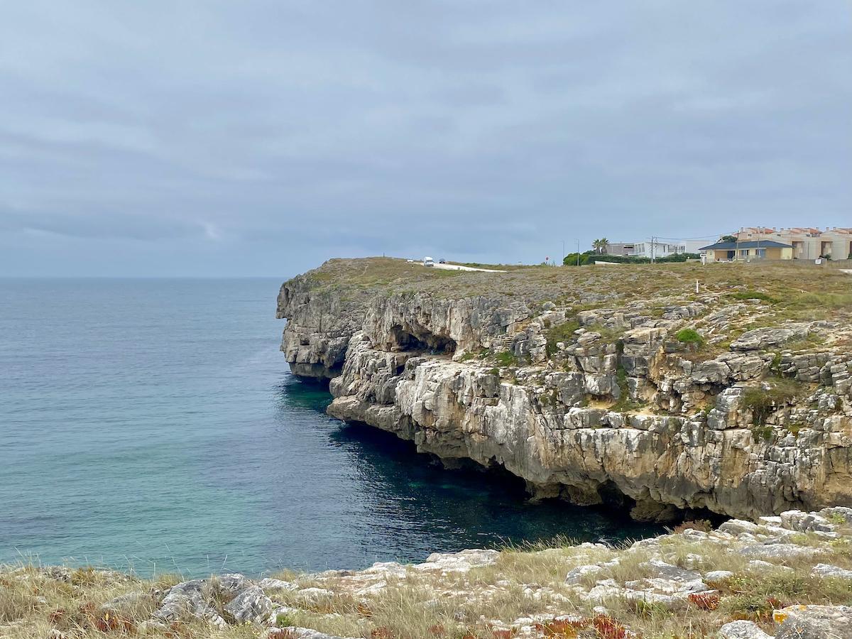 gruta peniche Portugal