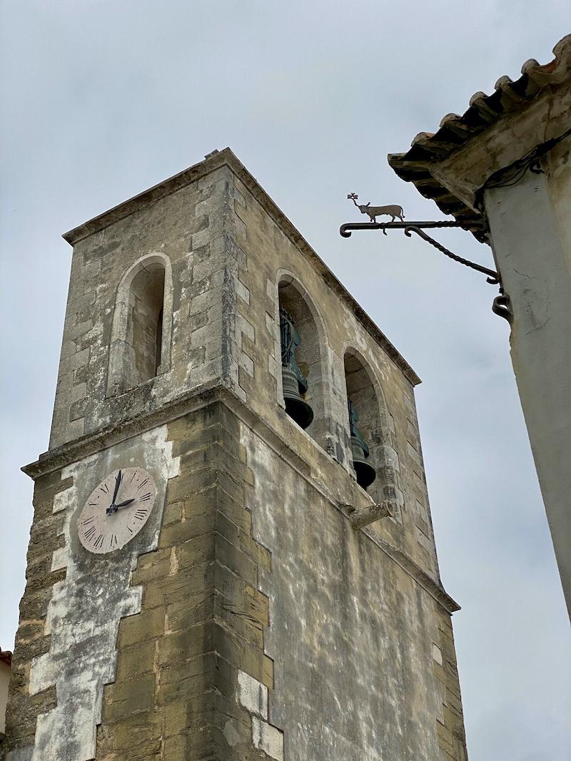 igreja Atouguia da Baleia