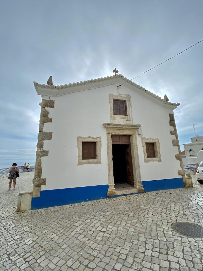igreja ericeira portugal