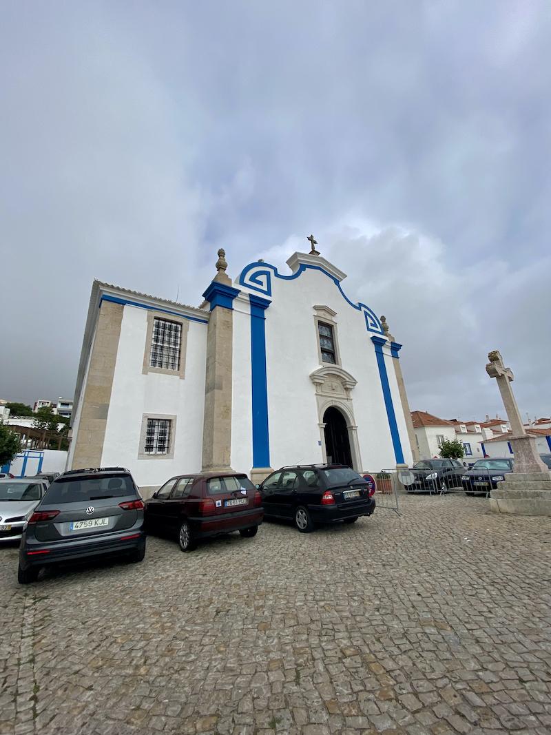 igreja portugal ericeira