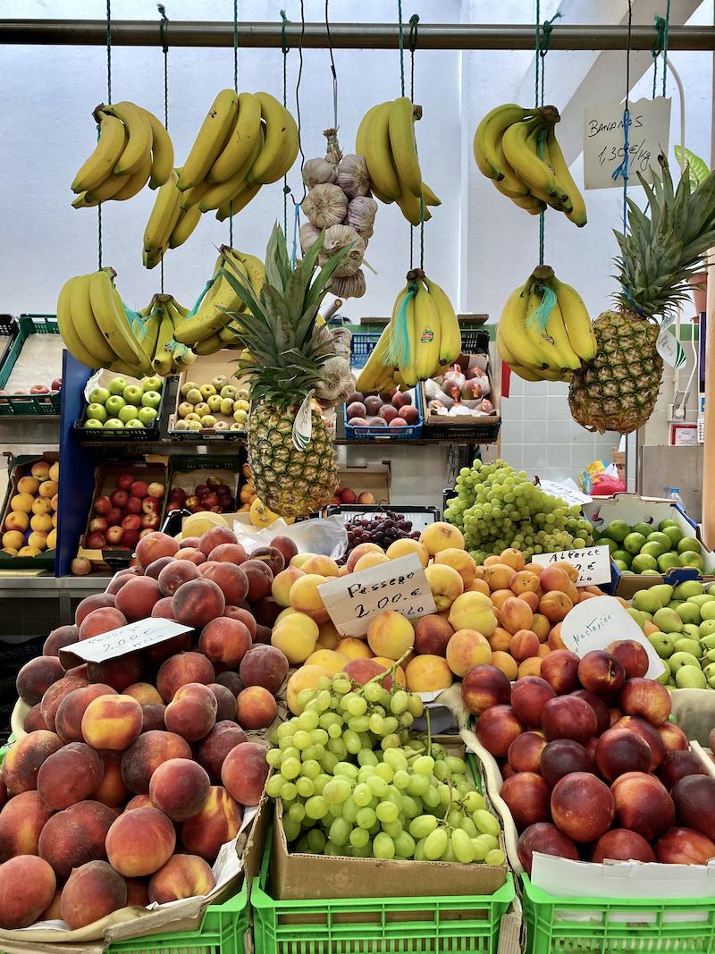 mercado ericeira
