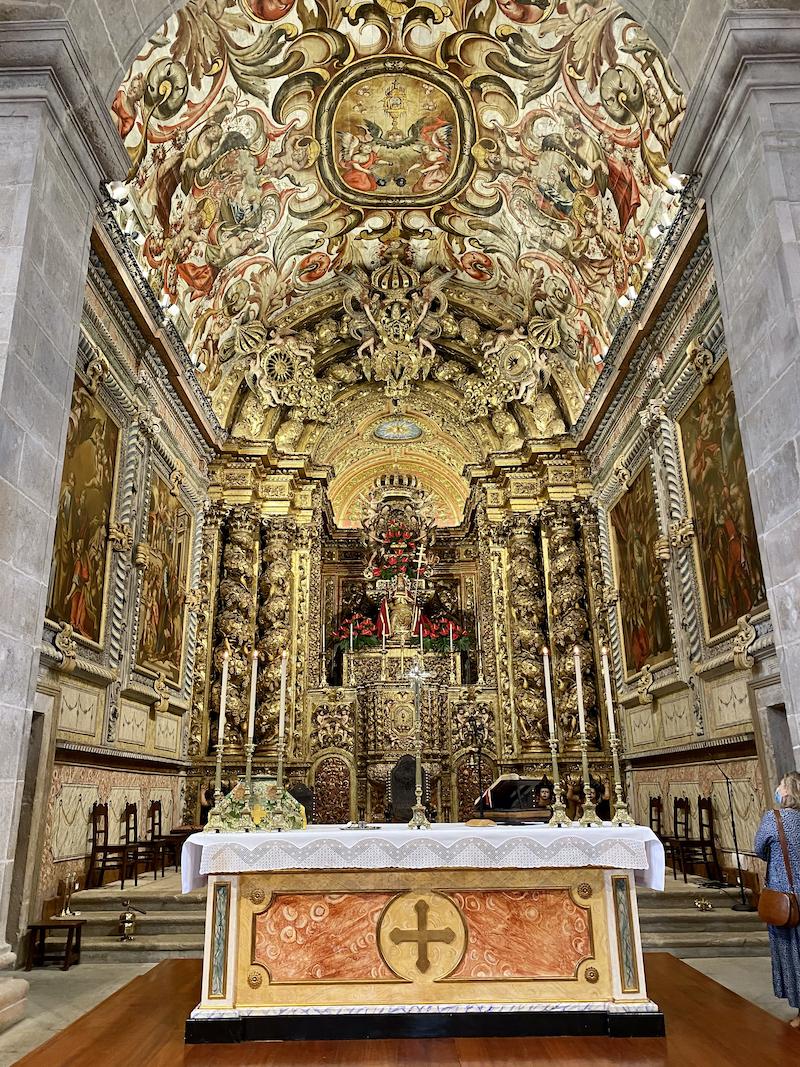 igreja peniche portugal