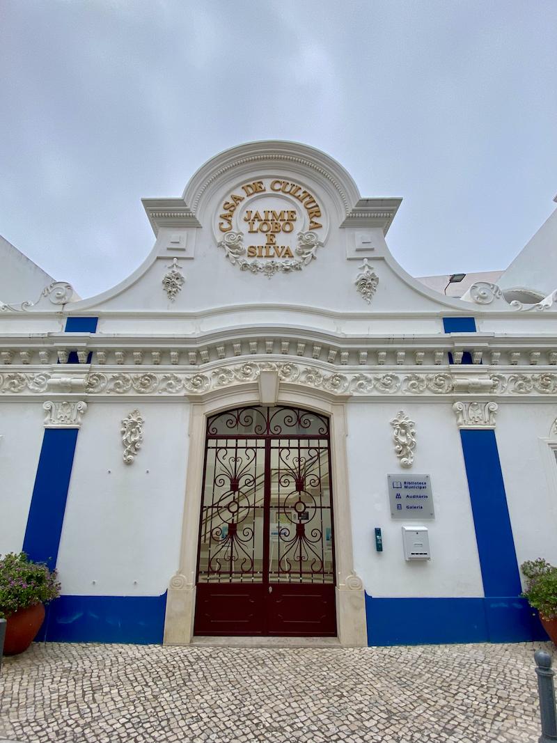portugal ericeira