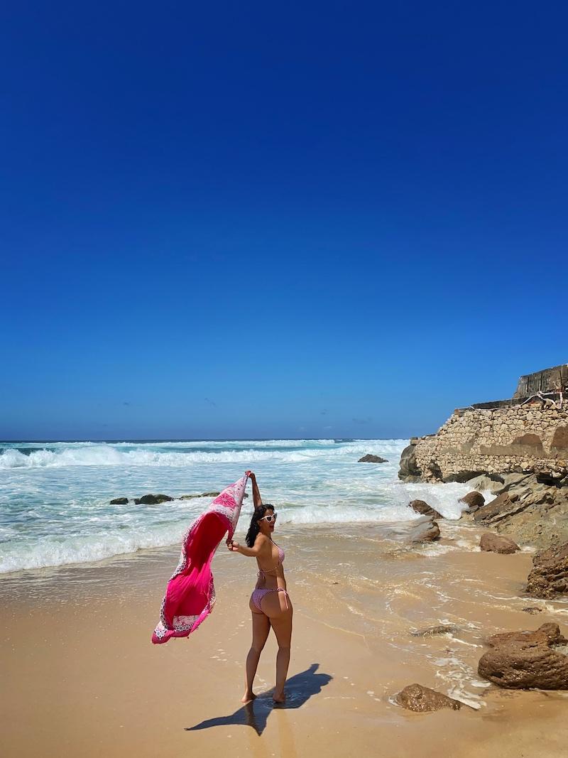 Praia de Foz do Arelho