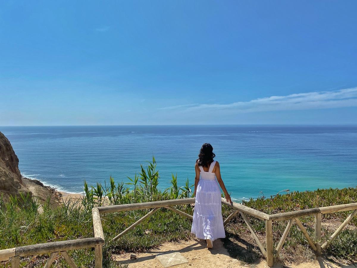 praias ericeira portugal