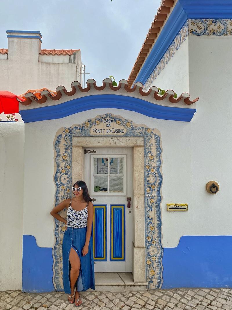 visitar ericeira portugal
