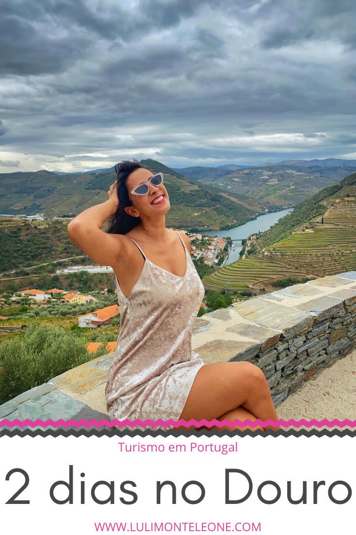 2 dias no douro portugal