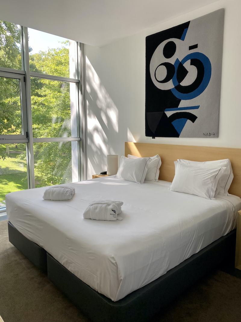 boticas hotel art spa