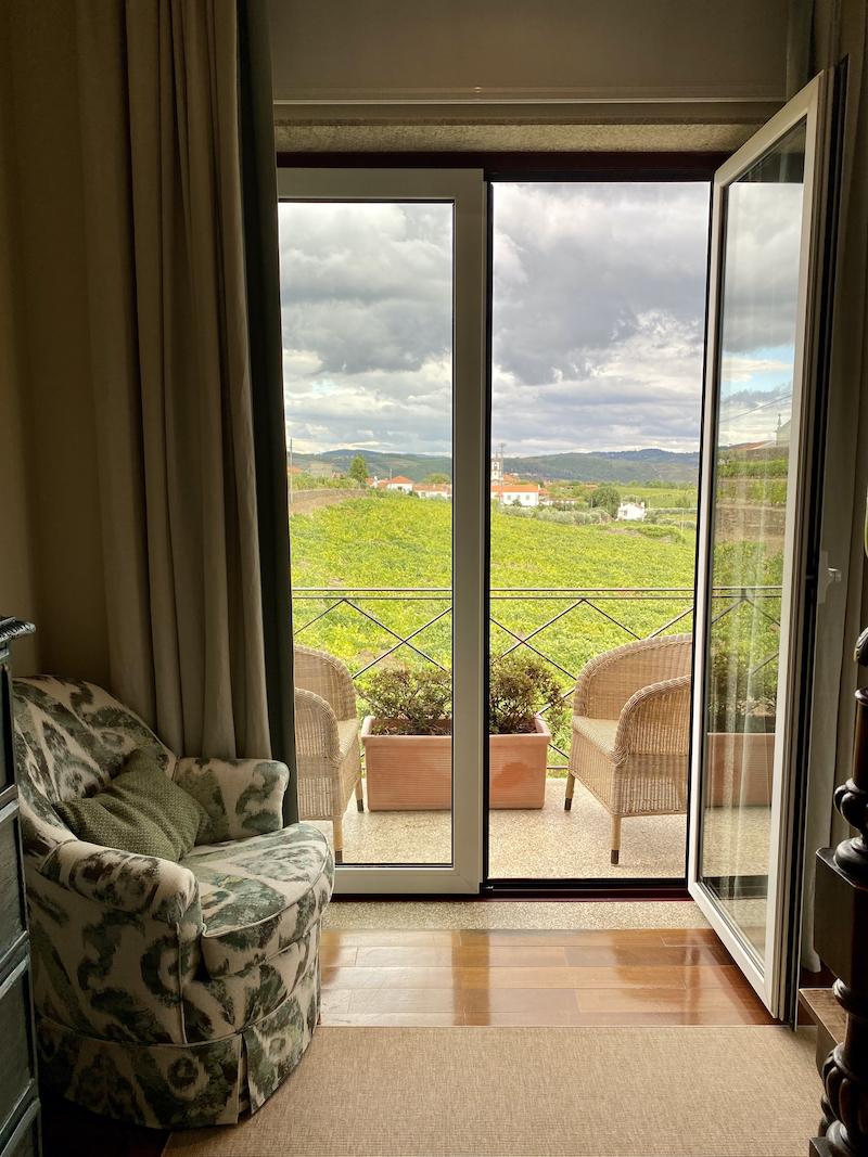hotel douro valley