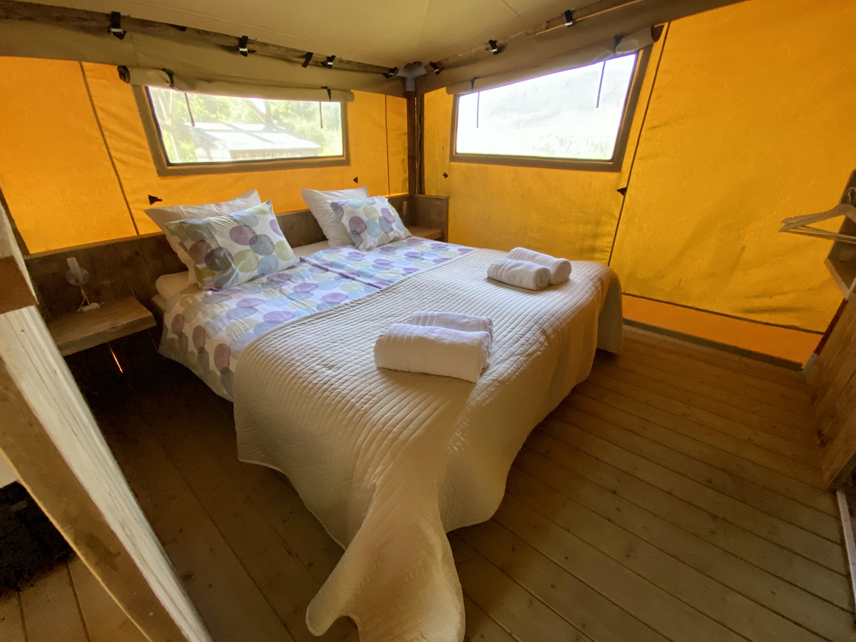 portugal glamping
